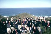 FULL DAY OUTDOOR TEAM BUILDING FROM SYDNEY
